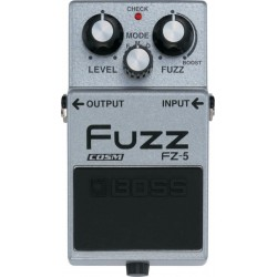 FZ-5 Fuzz - Pédale de Fuzz