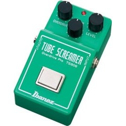 Ibanez tube screamer serial number dating