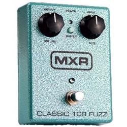 M-173 Classic 108 Fuzz