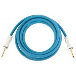 Câble Instrument 3.65 Mètres Blue