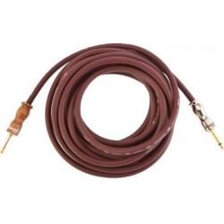 Câble Instrument 7.25 Mètres Cherry