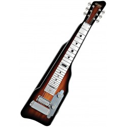 G 5700 Lap Steel Tobacco