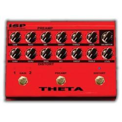 Theta Preamplifier