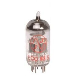 Lampe 12AX7 ECC 83S