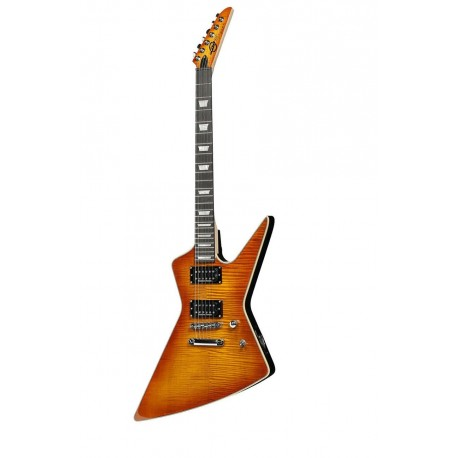 S2000 - Phil Campbell Honey Shadow
