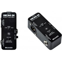 Micro D.I