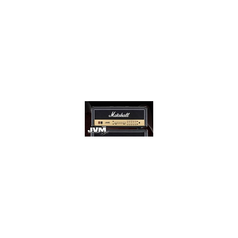 marshall jvm210h amplis guitare electrique t tes amplis. Black Bedroom Furniture Sets. Home Design Ideas