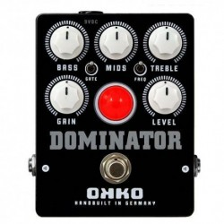Dominator MKII Black