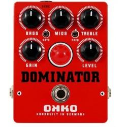 Dominator MKII Red