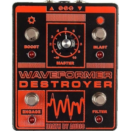 Waveformer Destroyer