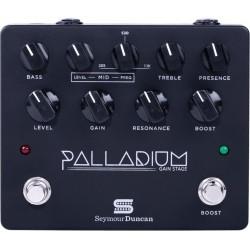 Palladium Gain Stage noir