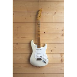 Stratocaster 55 Relic Aged Olympic White