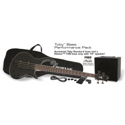 Toby Bass Pack