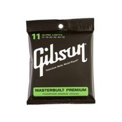 Masterbuilt Premium Phosphore Bronze 11-52