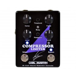 ANDY TIMMONS SIGNATURE COMPRESSOR LIMITER PRO SERIES