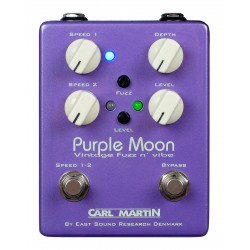 PURPLE MOON FUZZ N'VIBE VINTAGE SERIES