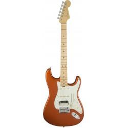 American ELITE Stratocaster HSS SHAW MN ABM
