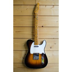 50'S Telecaster Custom Journey Relic