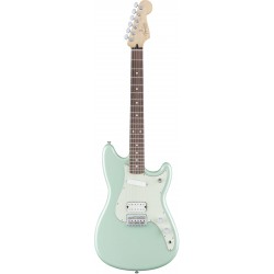 Duo-Sonic HS RW Surf Green