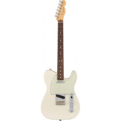 American Pro Telecaster RW Olympic White