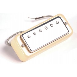 Mini Humbucker T Chrome