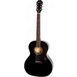 Ltd Ed EL-00 PRO Acoustic/Electric Ebony