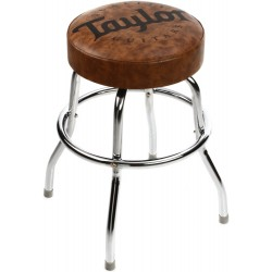 Taylor Barstool Brown 24""