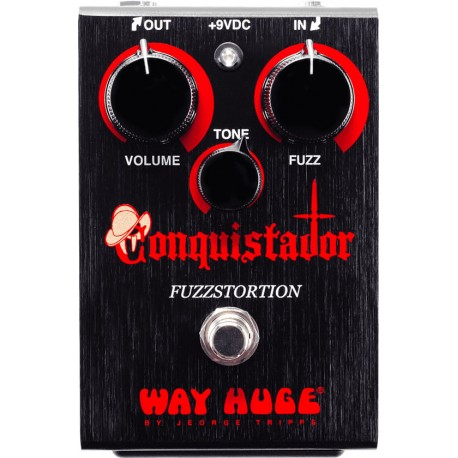 Conquistador Fuzztortion
