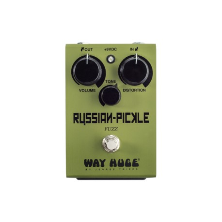 Russian Pickle Fuzz
