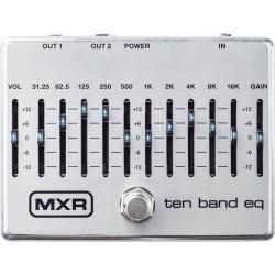 M108S 10-Band EQ