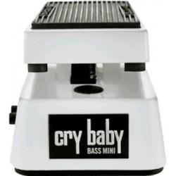 Crybaby Bass Mini Wah