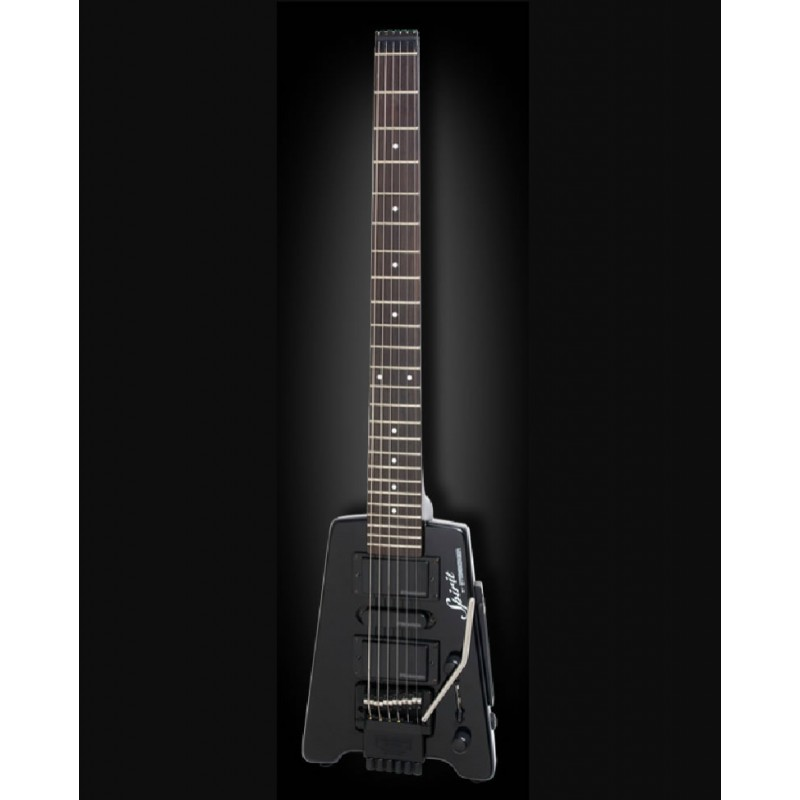 steinberger spirit gt pro deluxe guitares electriques. Black Bedroom Furniture Sets. Home Design Ideas