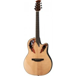 CE44-4 Celebrity Elite Mid Cutaway Natural