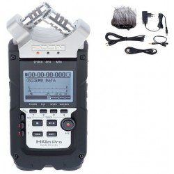 H4-N PRO Handy Recorder