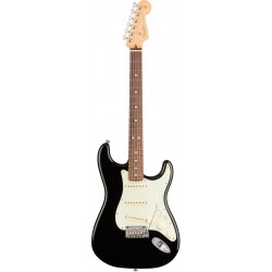 Fender American Pro Stratocaster RW Black