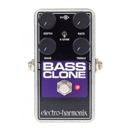 Electro Harmonix BASS CLONE Analog Chorus