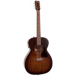 Art & Lutherie Guitare Electro Acoustique Legacy Bourbon Burst QIT