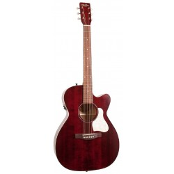 Art et Lutherie Guitare Electro Acoustique Legacy Tennessee Red CW QIT