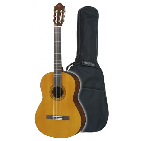 Pack Yamaha Guitare Classique 4/4 C-40