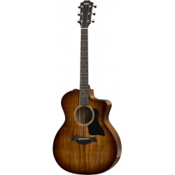 Taylor Guitare Acoustique 224ce Deluxe Koa Grand Auditorium