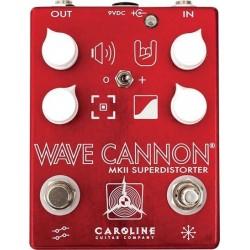 Caroline Guitar Wave Cannon