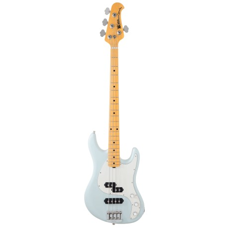 Music Man Caprice Bass MN Diamond Blue