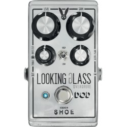 LOOKING GLASS Overdrive