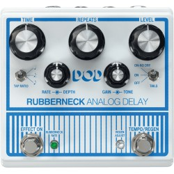 Rubberneck Analog Delay