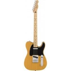 Fender Standard Telecaster® Maple Fingerboard Butterscotch Blonde