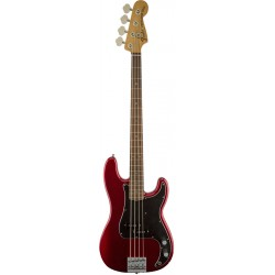 Fender Nate Mendel P Bass Candy Apple Red