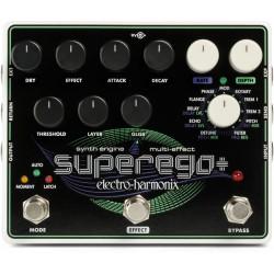 Electro Harmonix Super Ego Plus