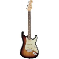 Fender American Original 60s Stratocaster RW 3-Color Sunburst