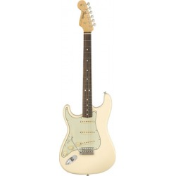 Fender American Original 60s Stratocaster RW LH OWT