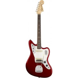 Fender American Original 60s Jaguar RW Candy Apple Red